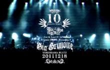 電気式華憐音楽集団ライブCD「Gig Grimoire」